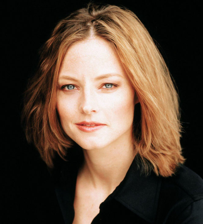 Jodie Foster - Photo Gallery