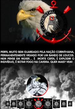 VIGIADO POR UM BANDO DE LOUCOS