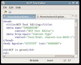 Top Linux Text Editors Software