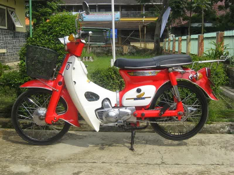 Motor Bekas Iklan Jual Beli Motor Bekas Honda Yamaha Suzuki   Apps ...