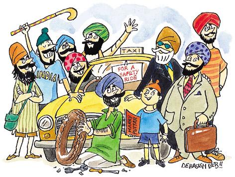 Sardar Jokes In Hindi Hindi Sardar Sms Funny Sardar Sms Sardarji