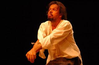'A descoberta das Américas' chega ao palco do Sesc Teresópolis
