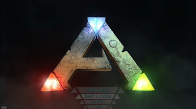 ARK Survival Evolved Games Logo