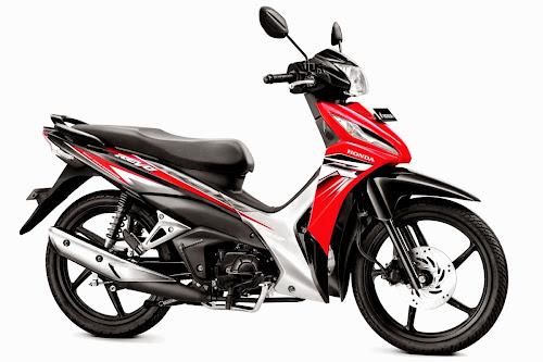 New Honda Revo FI. Majalah Otomotif Online