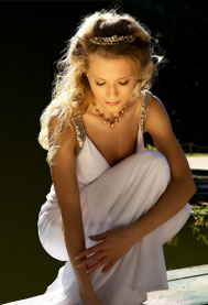 Beautiful Russian Bride---single Russian women