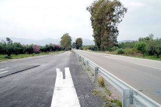 Τσακώνα-Καλονερό συνδέεται σύντομα με το νέο δρόμο