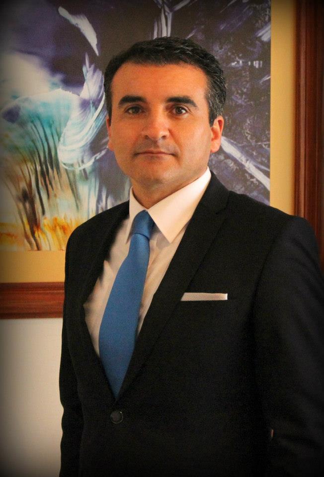Pedro Guerrero Serantoni