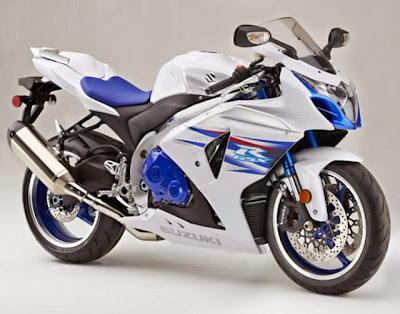 Foto Suzuki GSX-R1000 SE 2014 Limited