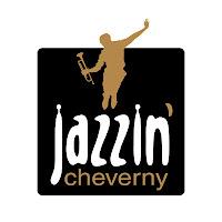 JAZZIN'CHEVERNY - Logo
