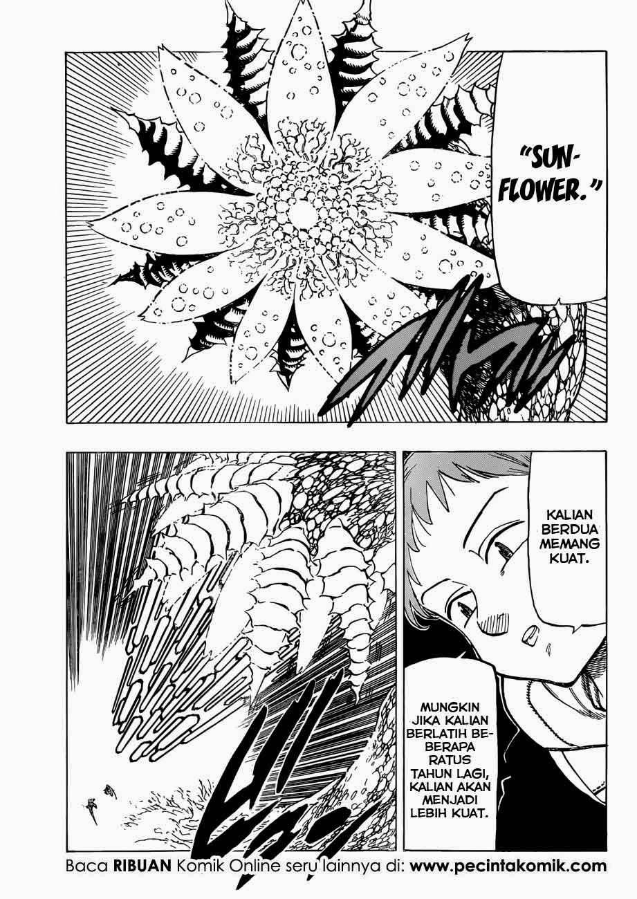 Nanatsu No Taizai Chapter 44-15