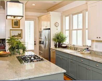 Fotos de Cocinas: diseño cocinas 3d