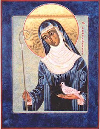 St. Scholastica