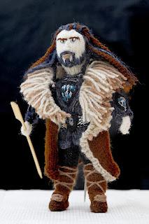 the-hobbit-knitted-model-thorin-oakenshield