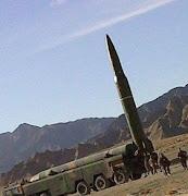 Misil DF-21D. Más temidos por el Pentágono y provenientes de China son el . misil china dong feng df