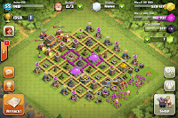 Trophy Farming Clash Of Clans Wiki | Master Data Management