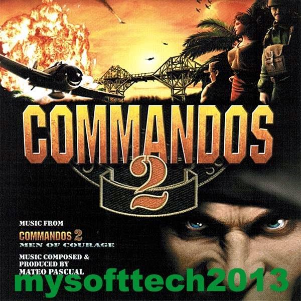 commandos 2 images