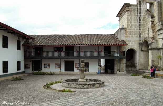 Cajamarca, Complejo de Belen