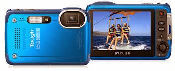 Olympus TG 630 , Kamera Murah Terbaik untuk Pemotretan Outdor