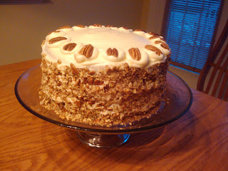bakedbyrachel hummingbird cake