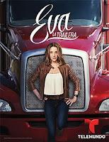 telenovela Eva La Trailera