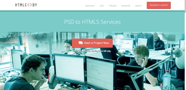 HTMLcody
