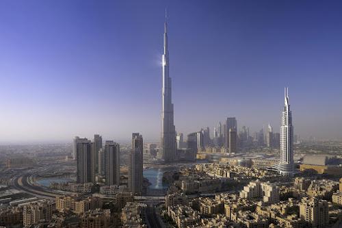 Dubai, a sede do luxo!