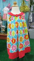 Little Girl Dresses Patterns