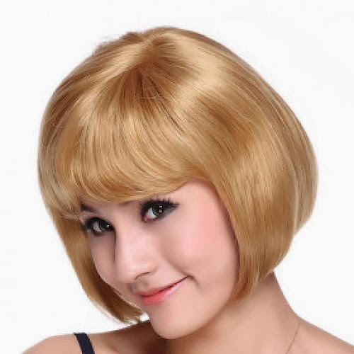 Model Rambut Wanita Gemuk METROPOLIS STYLE - Gaya rambut pendek orang gendut
