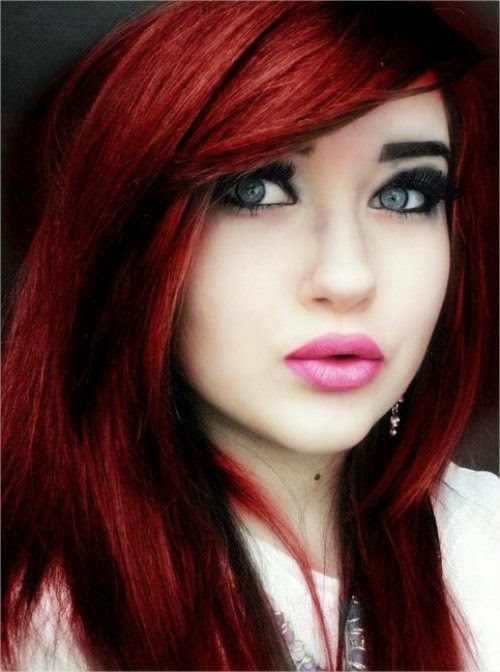 Best 10 Hair Color 2015 Trends
