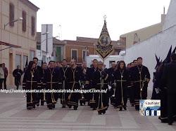 XX Aniversario Ntro. Padre Jesús Nazareno las partes en blog Semana Santa calzada de caltrava