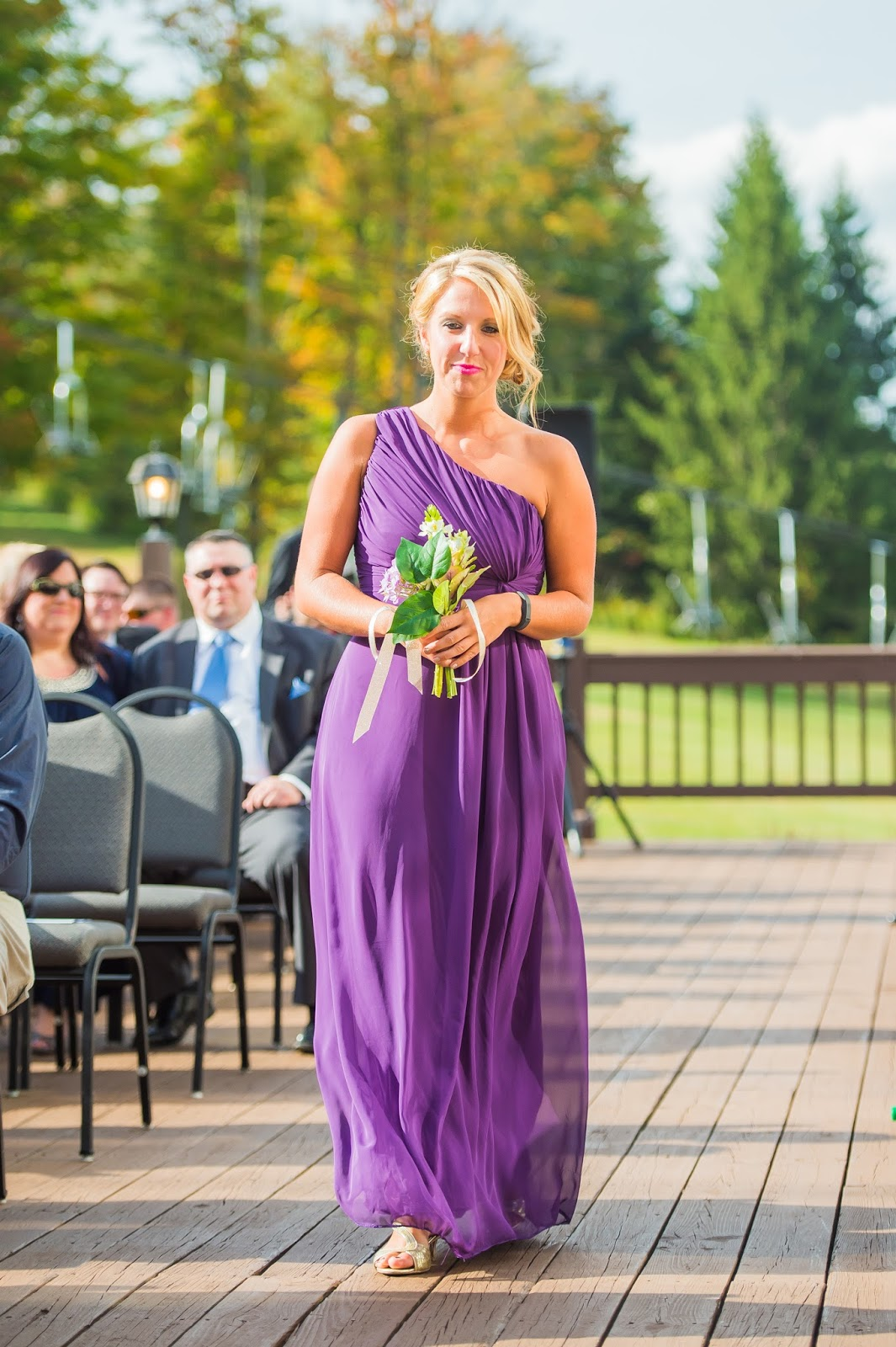 Dream Big & Buy The Shoes: Bridesmaid Dresses // Wedding Wednesday