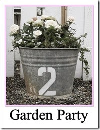 Fishtail Cottage Garden Party