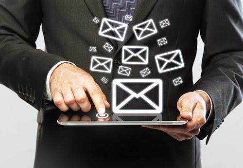 kelebihan dan kekurangan Email