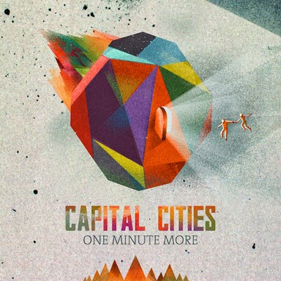 Capital-Cities-Banda-Revelación-presenta-Tercer-Sencillo-One-Minute-More