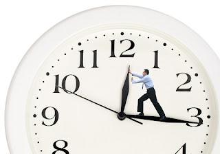 valor del tiempo emprendimiento