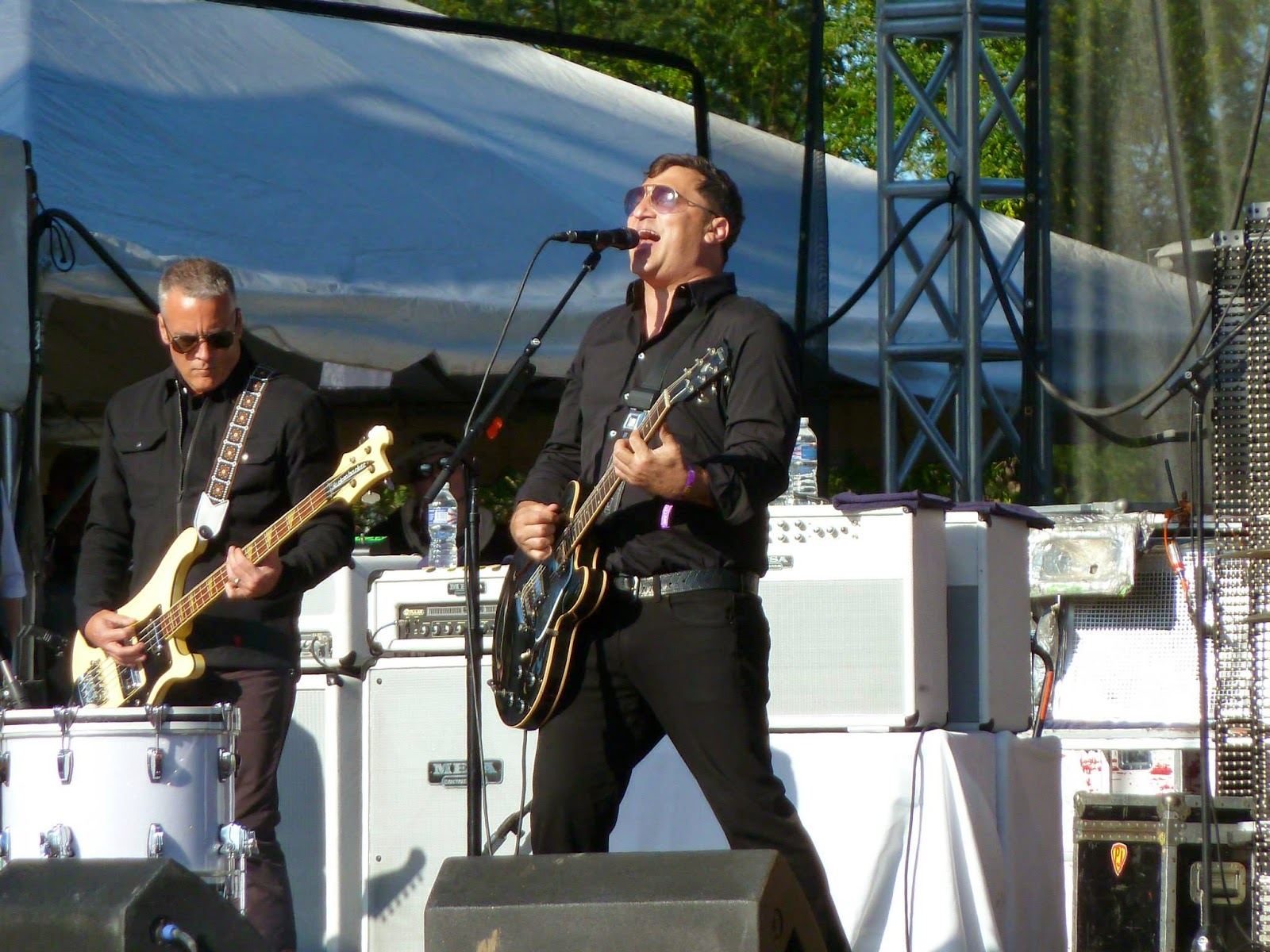 Afghan Whigs Riot Fest