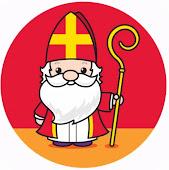 Thema van de week: Sinterklaas en Zwarte Piet