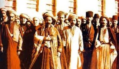 Şeyh Mahmud Berzenci İsyanı