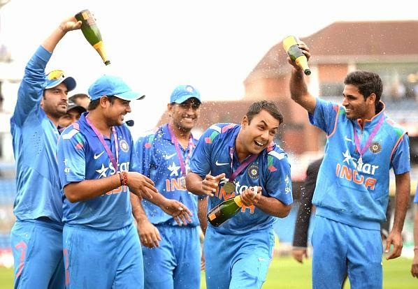 india-squad-for-the-tri-series-in-australia