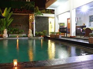 Hotel Dekat Bandara Ahmad Yani - Dedy Beach INN