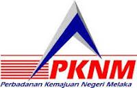 Jawatan Kosong Perbadanan Kemajuan Negeri Melaka (PKNM)