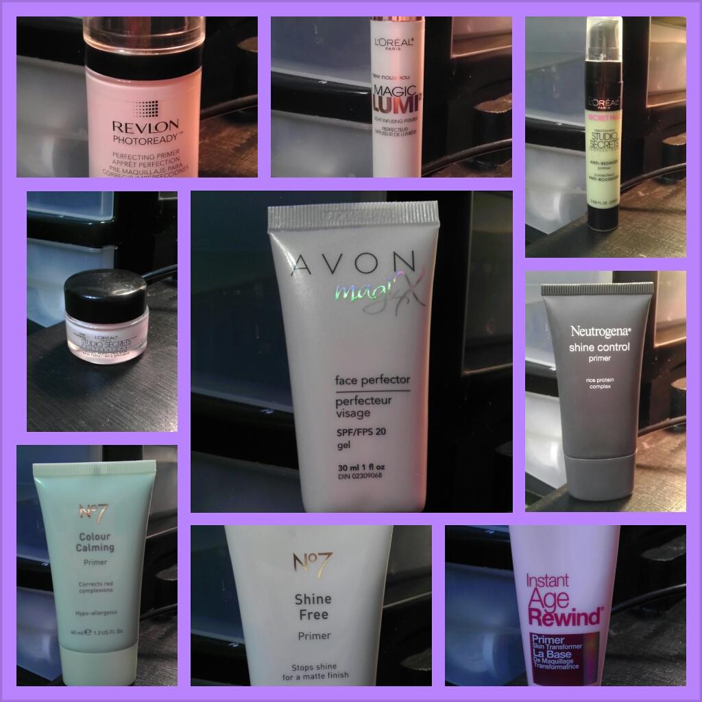 Best Bridal Makeup Primer : Best Makeup Primers For Oily Skin - Makeup Vidalondon