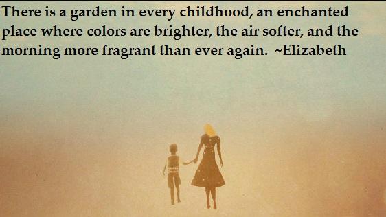 Childhood Memories Quotes Sayings. QuotesGram