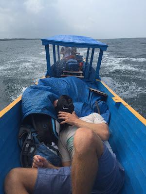 Indo para Mentawai