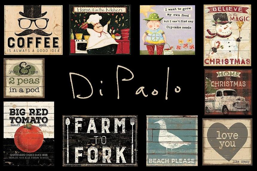 Dan DiPaolo Studios