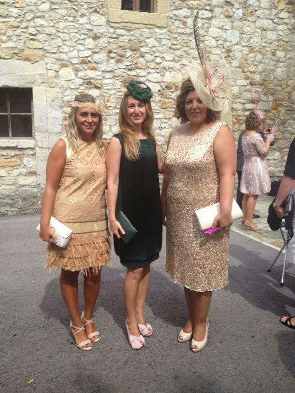 Vestidos de fiesta torrelavega