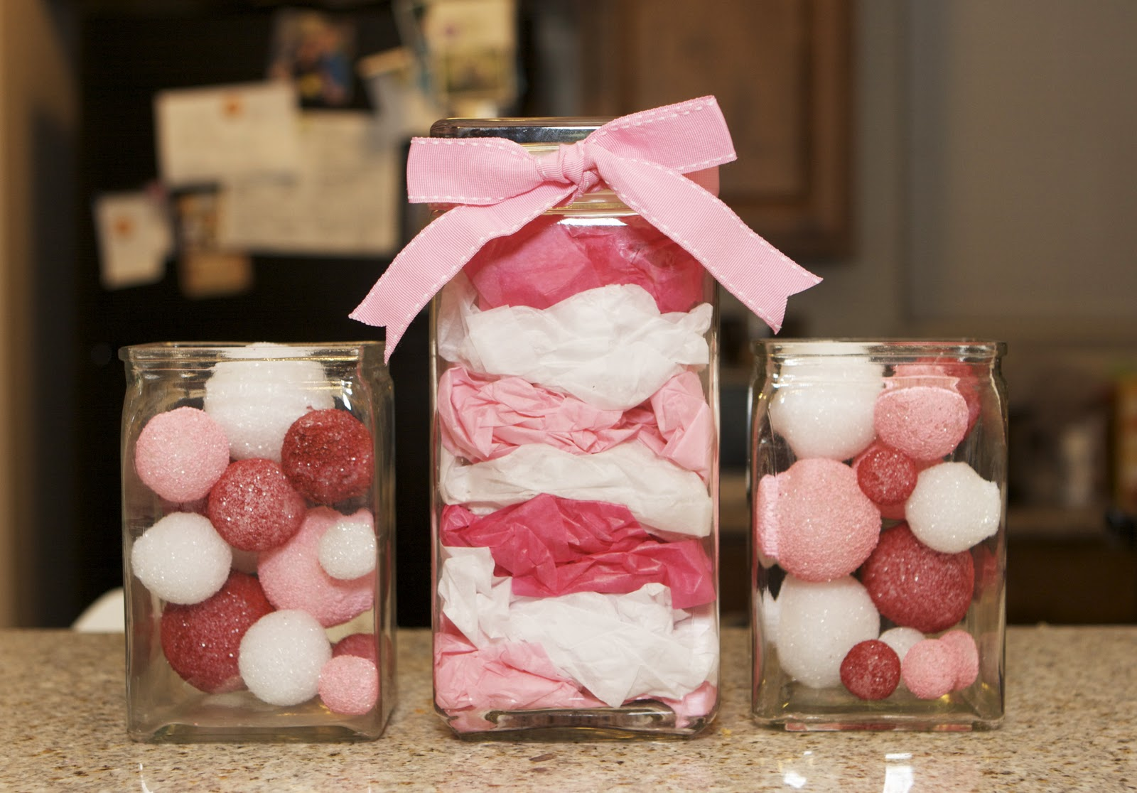 Sharing the wealth glass jars filled with love wednesday february 9 2011 reviewsmspy