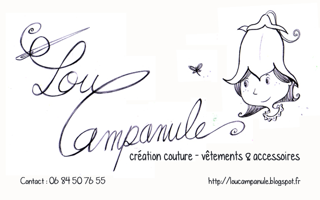 Lou Campanule