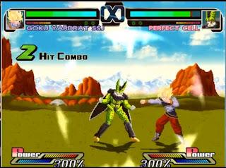 Dragon Ball Heroes [PC][MEGA][1LINK] Descargar Gratis Juegos