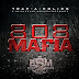 "Trap-A-Holics Presents: ""808 Mafia"" [Mixtape]"